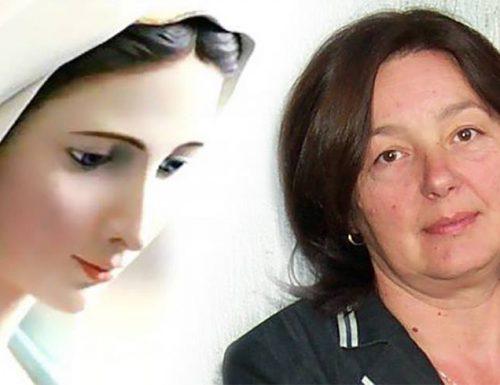 Ivanka di Medjugorje: la Madonna mi ha raccontato il futuro della Chiesa