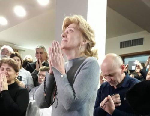 Mirjana di Medjugorje: ho visto satana travestito nelle vesti della Madonna