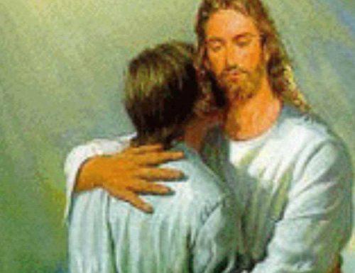 Come perdonare qualcuno che ti ha ferito
