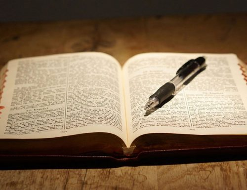 बाइबिल परेशान समय में आशा के लिए छंद है जो हर किसी को पता होना चाहिए