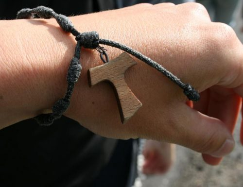 2 अगस्त, असीसी के सेंट फ्रांसिस की क्षमा के प्रति समर्पण