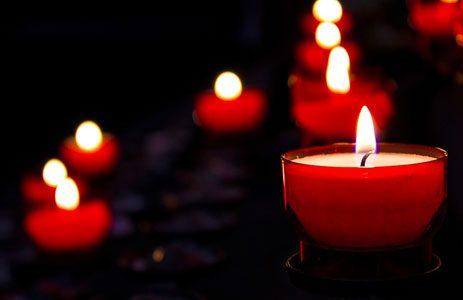Preghiere settimanali per i fedeli defunti