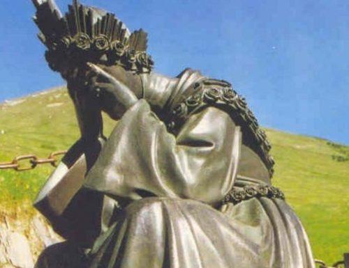 Il segreto di Melania, veggente de la Salette