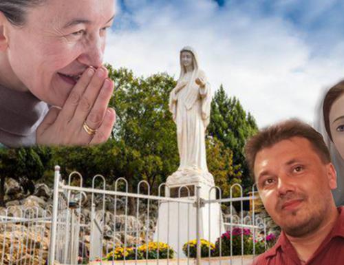 Medjugorje: l'invito speciale della Madonna
