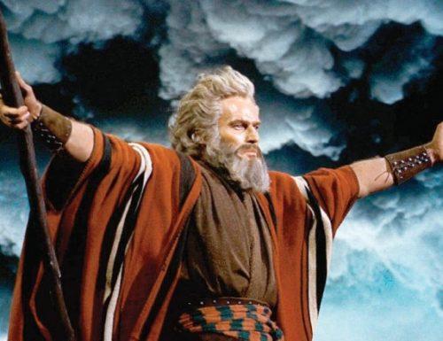 Mondo Religione: Chi era Mosè?