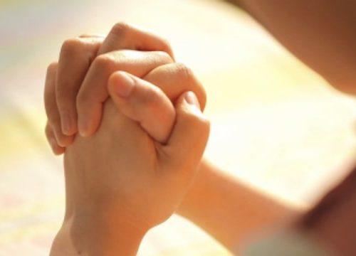 Devozioni: Una preghiera per la grazia di Dio