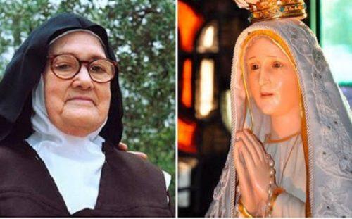 La devozione chiesta dalla Madonna a Fatima per avere grazie e salvezza