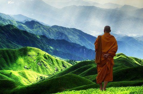 """Perché la """"giusta intenzione"""" è importante nel buddismo"""