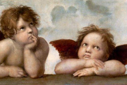Devozione agli Angeli Custodi e la novena per avere ogni protezione