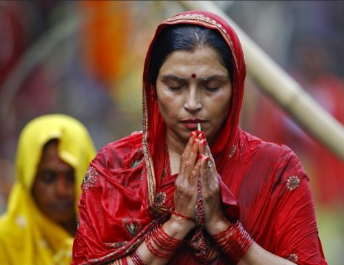 Mondo Religione: Le 4 fasi della vita nell'induismo