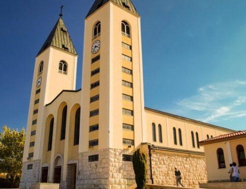 La Madonna a Medjugorje ti dice come vivere il rapporto con Dio