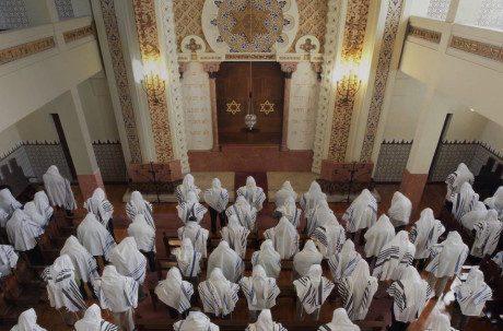 Mondo Religione: Il punto di vista dell'ebraismo sul suicidio