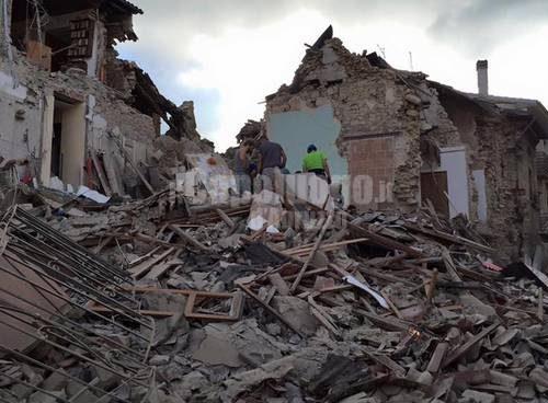 Bibbia: Dio manda uragani e terremoti?