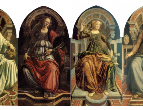 Quali sono le 4 virtù cardinali?