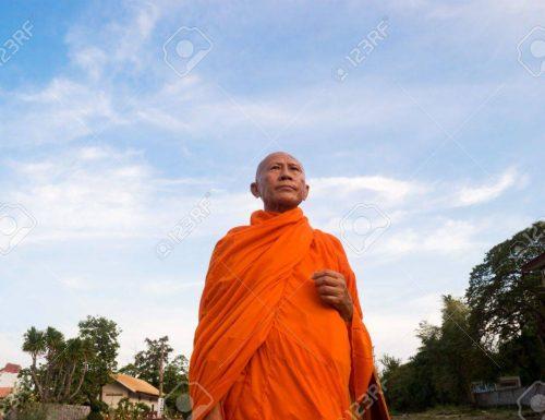 Buddismo: quello che devi sapere sui monaci buddisti