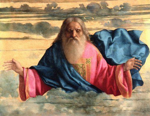 Chi è Dio Padre nella Santissima Trinità?