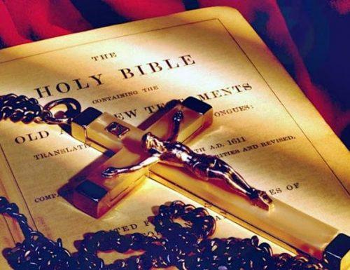 Bibbia e Purgatorio: nuovo e antico Testamento, cosa dice?