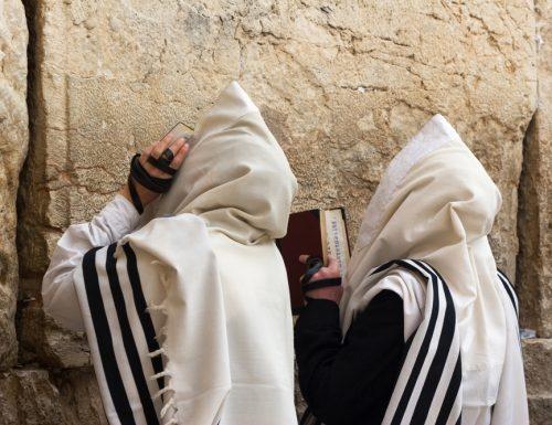 Cosa indossare nella Sinagoga
