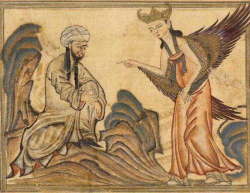 Islam: l'esistenza e il ruolo degli Angeli nell'islam