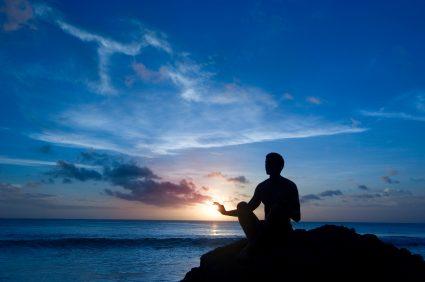 Kuhamasisha: sanaa ya kuishi polepole