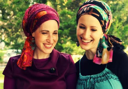 Copertura dei capelli nell'ebraismo