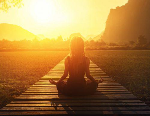 Citazione dei Santi sulla meditazione