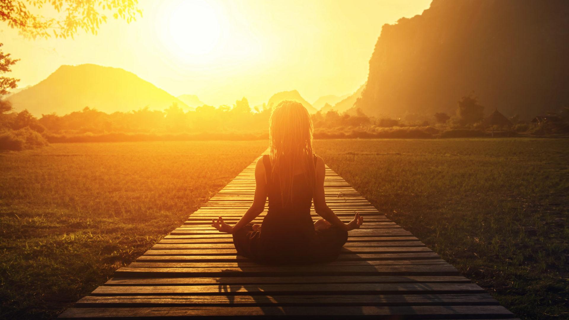 13 савета како да урадите медитацију опроштења