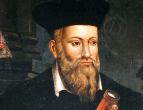 Spiritualità: chi è Nostradamus e cosa predisse