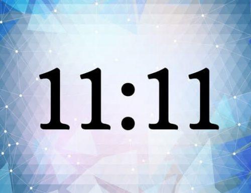 Spiritualità: il significato dei numeri ripetuti