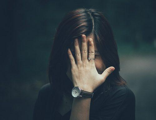 Preghiera Cristiana per affrontare la paura