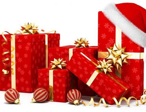 Guida ai regali di Natale: come fare regali di Fede