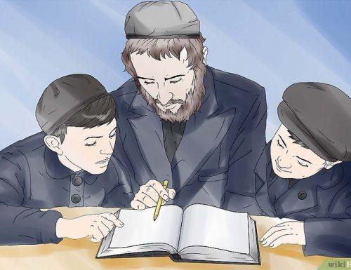 Giudaismo: qual è il significato di Shomer?