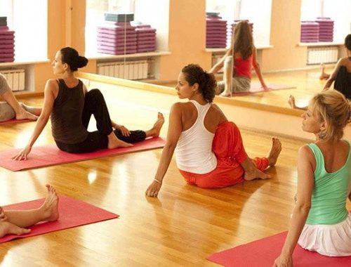 Benessere: Il mito n. 1 sullo yoga (e come l'apprendimento della verità può cambiarti la vita)