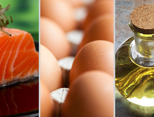 Benessere: i migliori alimenti per il tuo cervello