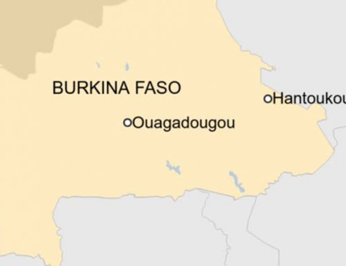 Burkina Faso: l'attacco alla chiesa uccide almeno 14 persone