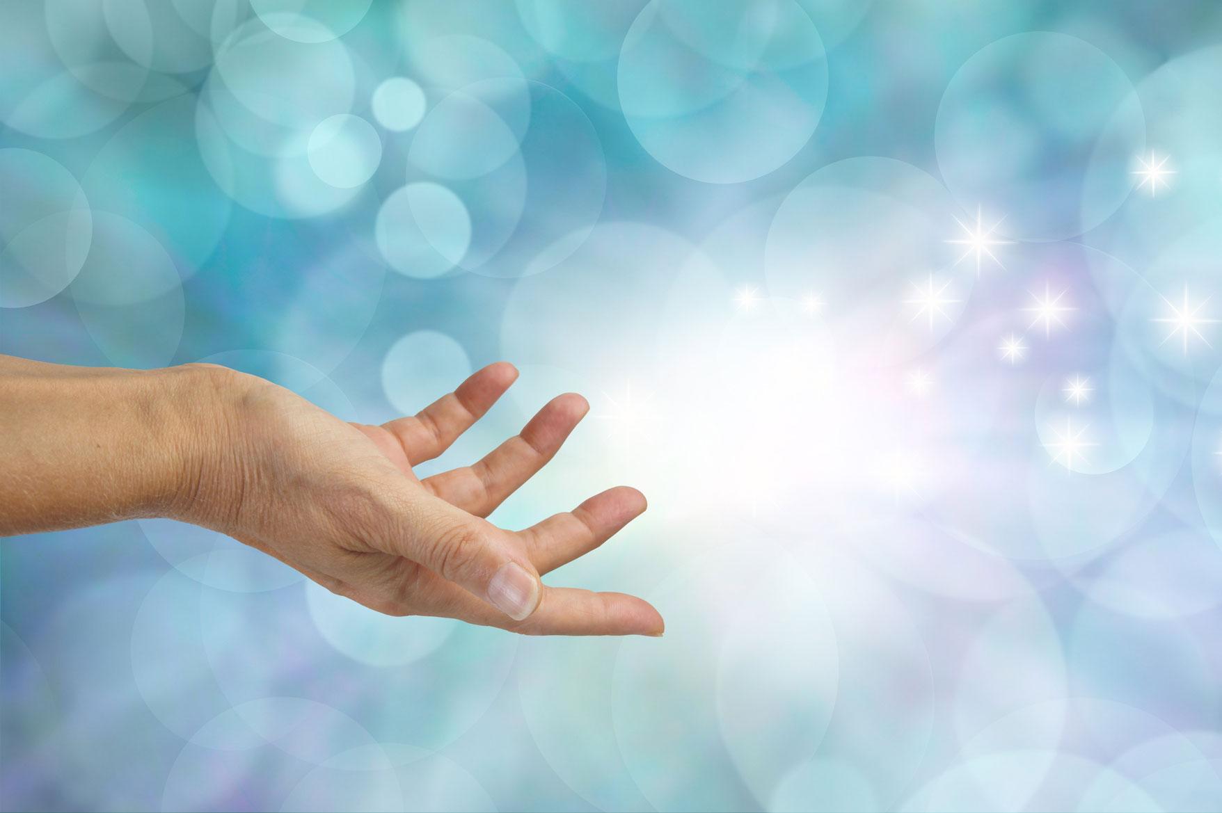 Spiritualità: i 5 principi Rieki per la pace interiore