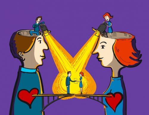 Motivazione: come trasformare la rabbia in empatia