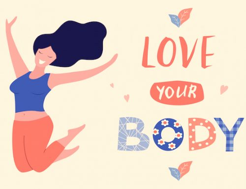 Motivazione: come amare il tuo corpo