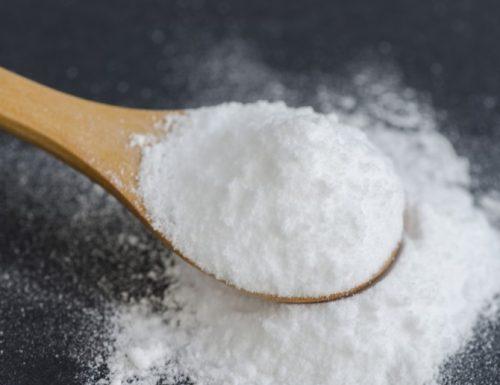 8 usi poco conosciuti per bicarbonato di sodio fuori dalla cucina