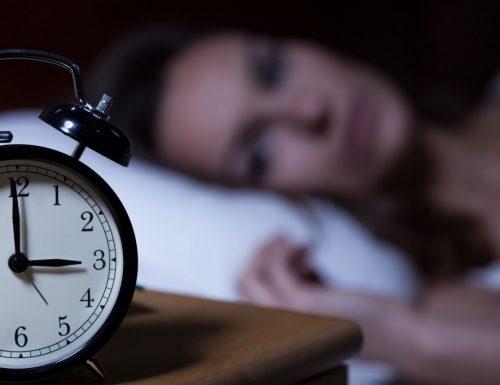 Benessere: problemi del sonno? 5 modi per migliorare