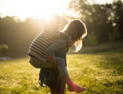 Motivazione: come rendere felice un'altra persona