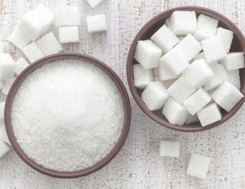 Benessere: Cinque modi per ridurre zucchero e dolcificanti