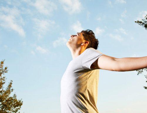 Benessere: 6 esercizi di respirazione per rilassarsi in 10 minuti