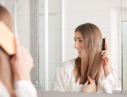 Benessere: gestire lo stress per prevenire la perdita dei capelli