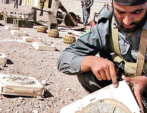 Otto bambini uccisi nell'esplosione della miniera afgana
