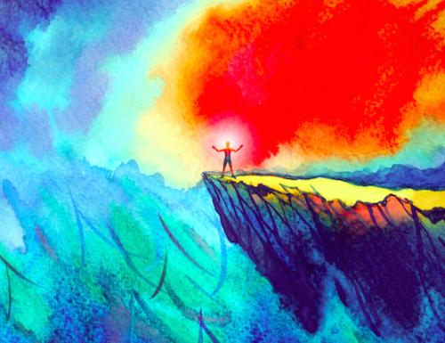 Motivazione: come liberarti da un dramma spirituale