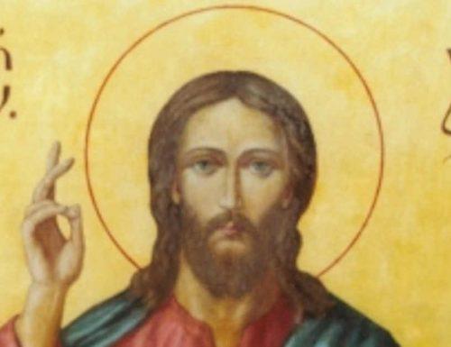 Messaggio di Gesù: stai sempre con me