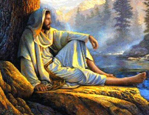 Rifletti oggi sulla tua fede e fiducia in Dio