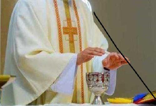 پادری: مسلک یا مسلک