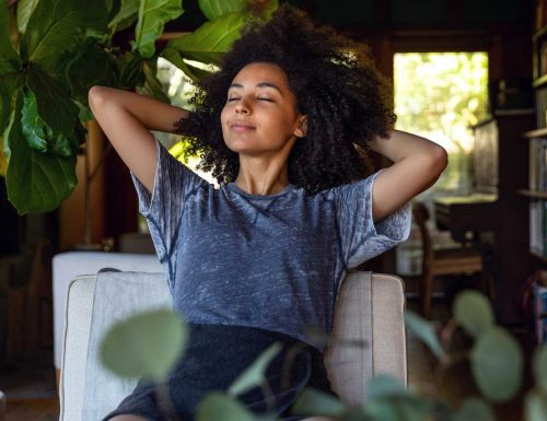 9 modi per vivere una vita più soddisfacente